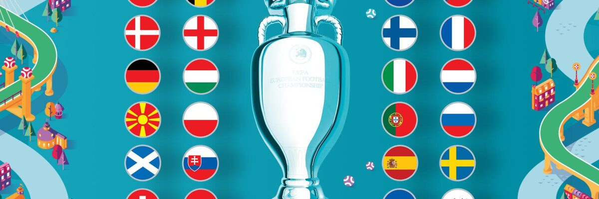 3 Games You HAVE To Watch At Euro 2020