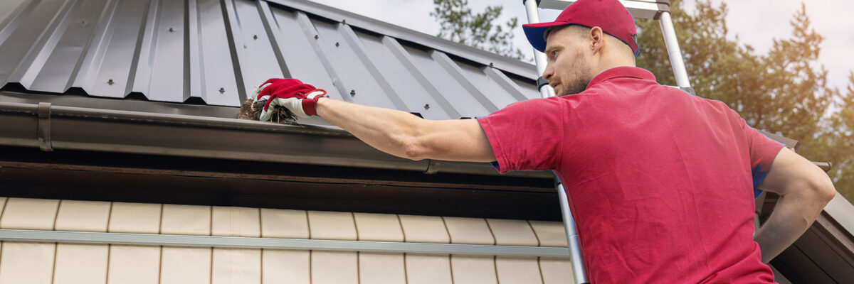 Why you should forget the roofing DIY project and call a professional
